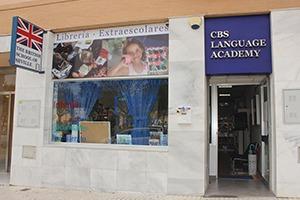 CBS Language Academia Academia de Idiomas del CBS