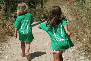 CBS Summer Camp Campamento de Verano Inglés en CBS