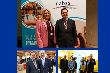 CBS en Conferencia NABSS 2017 – 39th