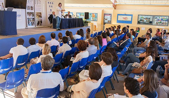 CONFERENCIA: LAS CLAVES DE LA EDUCACIÓN. Mayo 2016