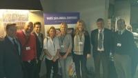 El CBS asiste a la reunión anual del NABSS, con talleres o workshops para profesores