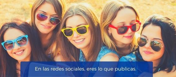 10 consejos para un buen uso de las redes sociales para jóvenes y sus familias