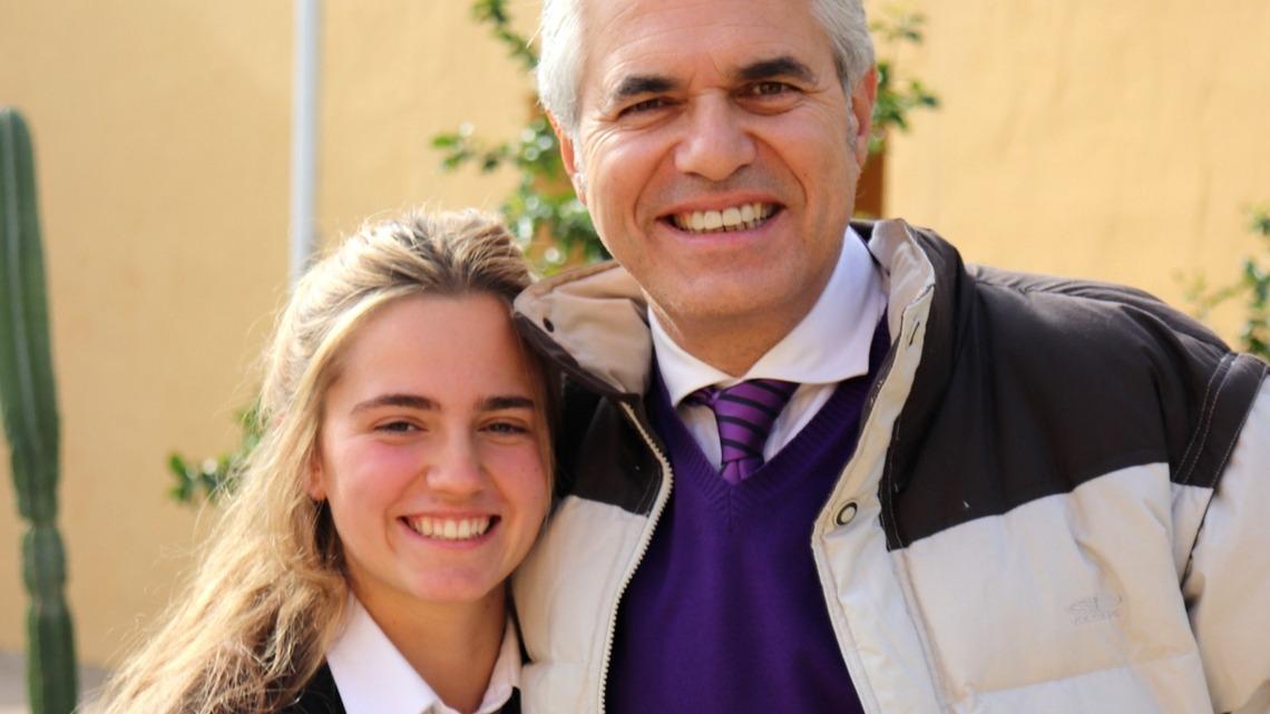 Entrevista Agustín Aycart, director del CBS en la COPE con Agustín Bravo