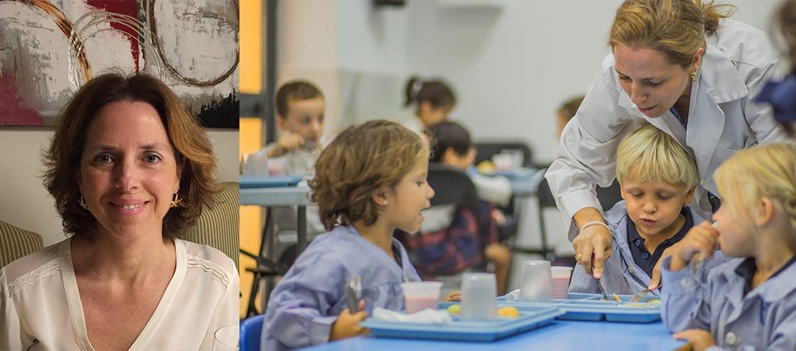RECOMENDACIONES DE ALICIA SOBRE NUTRICIÓN. SEMANA DEL 22 AL 26 DE ENERO 2018