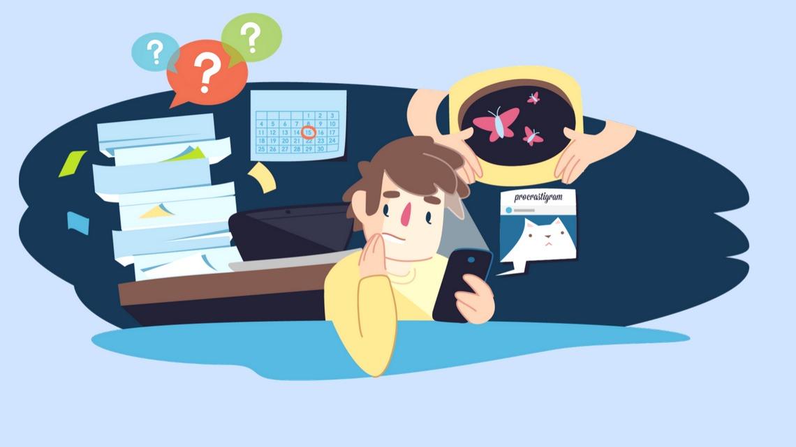 Qué significa un examen y cómo enfrentarlo de forma positiva