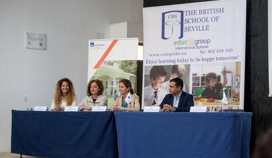 """CONFERENCIA EDUCATIVA 2018: Nutrición y hábitos, """"Enseñar a comer bien"""""""