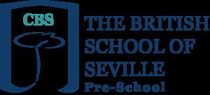 Logo Pre-School azul