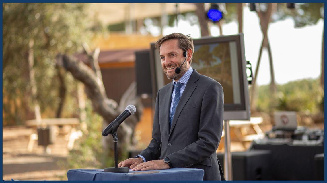 Ceremonia graduación Bachillerato 2018-2019 CBS-4