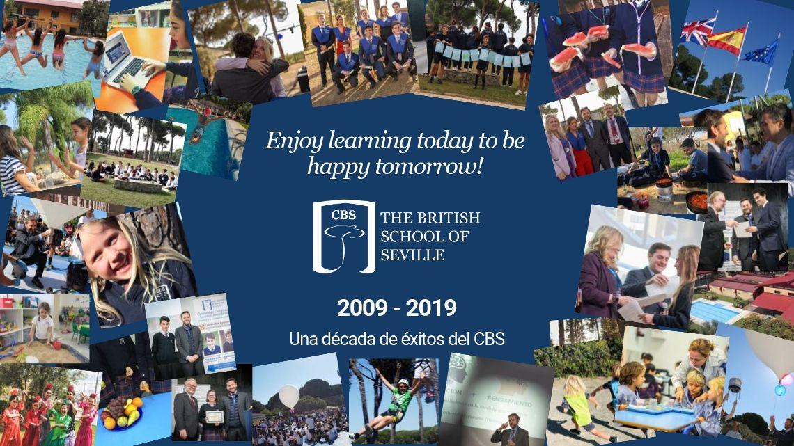 2009 – 2019: Una década de éxitos del CBS