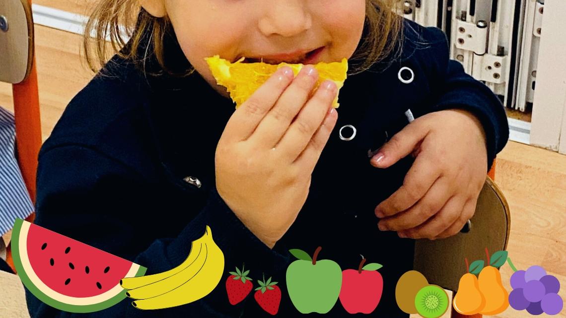 Pautas a tener en cuenta en la alimentación del niño de 0 a 3 años