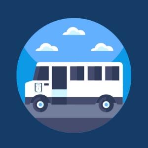 Transporte Bus