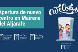 Noticia Apertura Nuevo Centro Entorno CBS en Mairena del Aljarafe-1