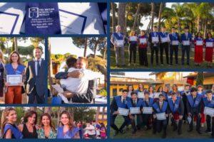 Noticia Graduación CBS 2019-2020 & 2020-2021